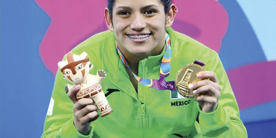 México suma 6 oros en cuarto día de Lima 2019