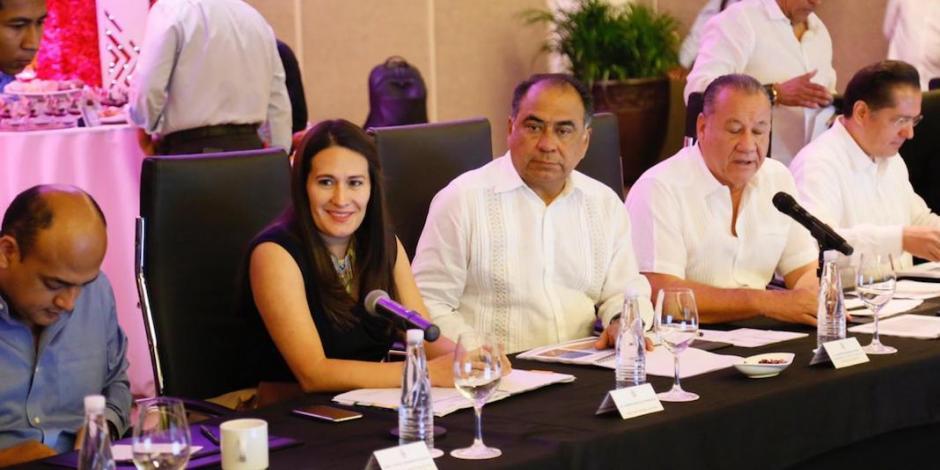 Prevén exitosa edición del Tianguis Turístico 2019 en Acapulco