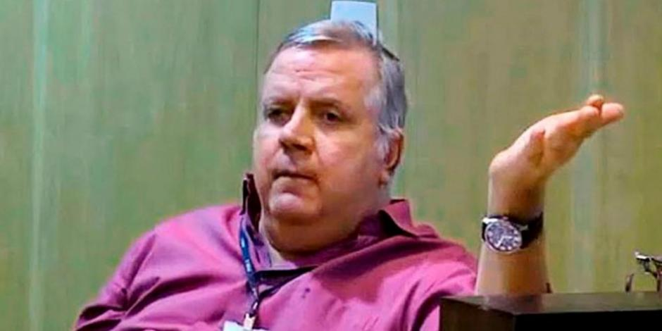 Encuentran muerto en su casa a Henrique Valladares, expresidente de Odebrecht