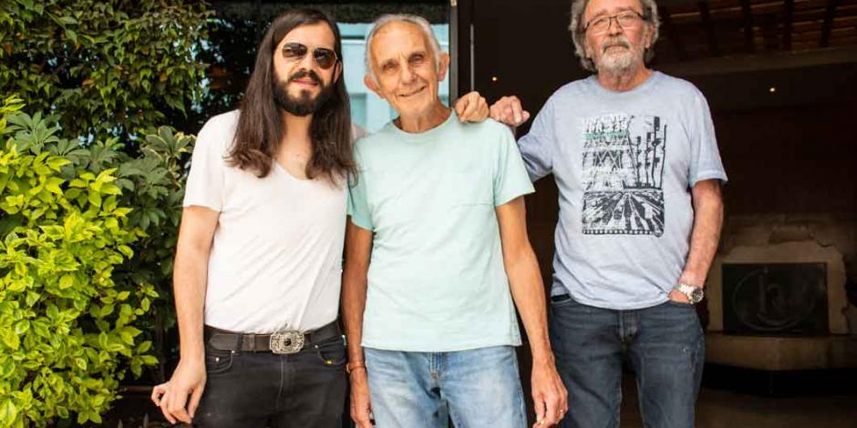 Ten Years After recordará sus días en Woodstock