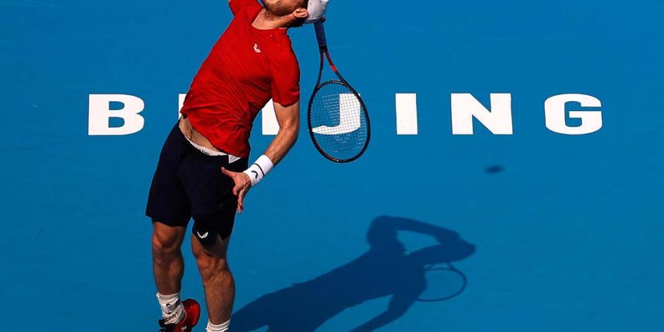 Murray y Thiem se verán las caras en cuartos de final del Abierto de China