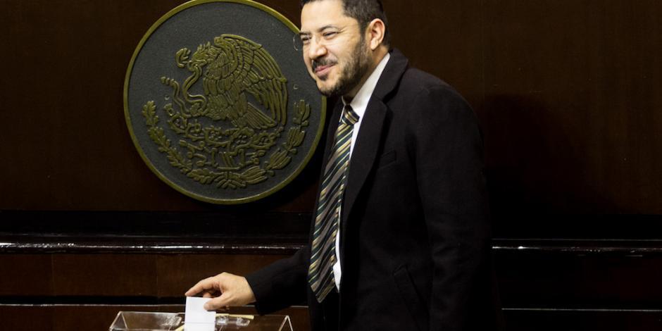 Compra de pipas sin licitación fue por emergencia, justifica Martí Batres
