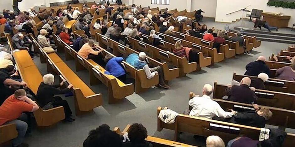 No hay mexicanos muertos por tiroteo en iglesia de Texas, reporta Ebrard