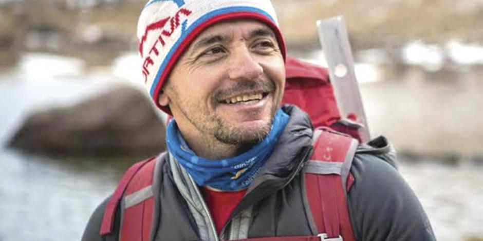 Tuve el segundo mejor tiempo en escalar el Kilimanjaro: Ponce de León