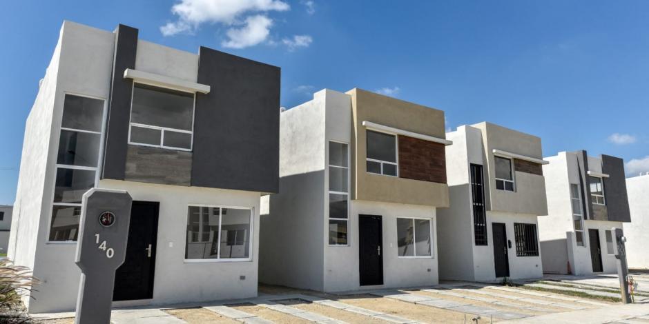 Prevé industria inmobiliaria crecer 6%