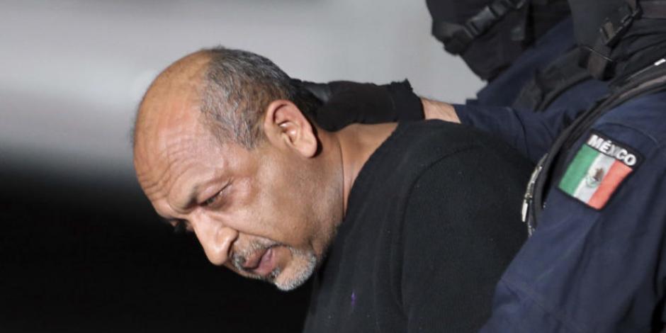 Por secuestro, sentencian a 55 años de prisión a
