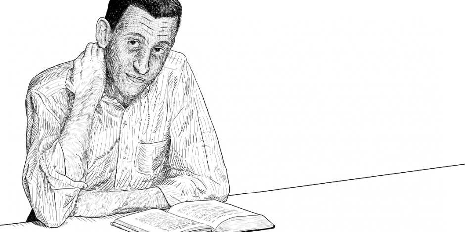 Salinger, el escritor de talento infinito que sigue vigente