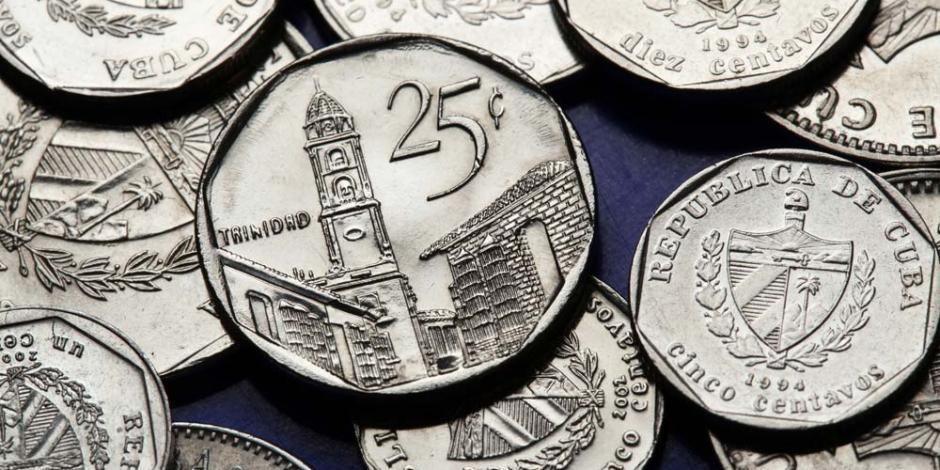 Economía cubana, más de medio siglo en crisis