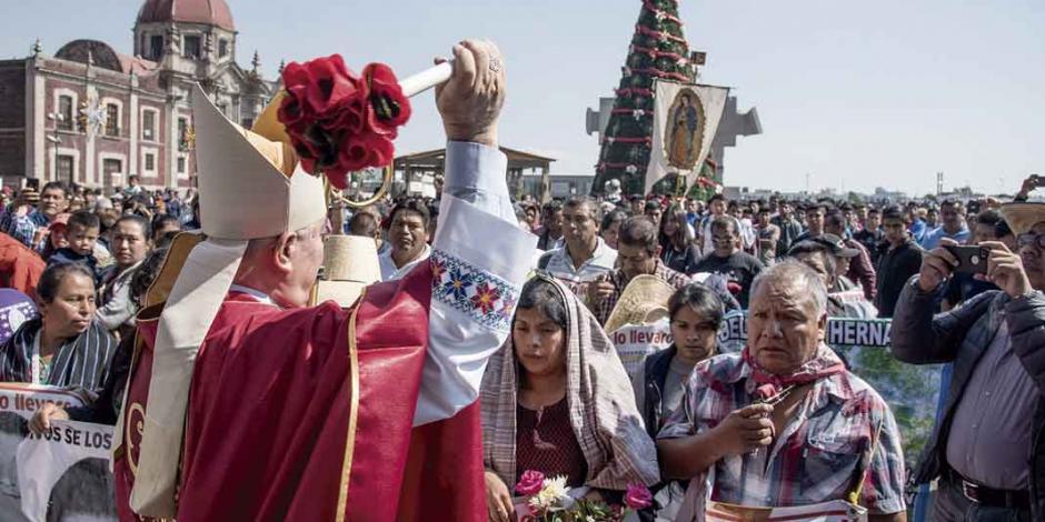 En caso Iguala descartan un solo punto de desaparición