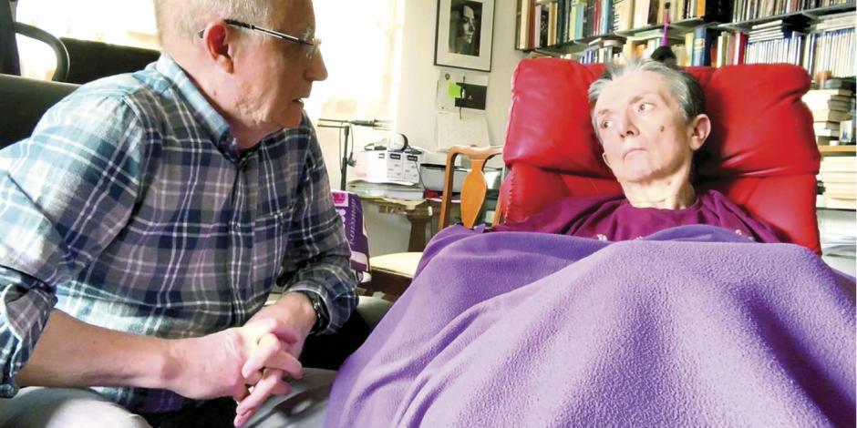 Suicidio asistido reabre debate sobre eutanasia