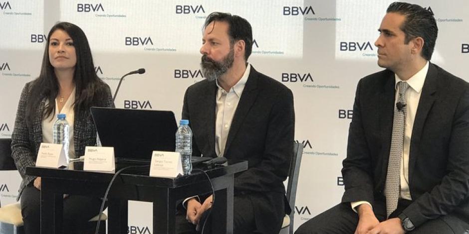 Falta camino por recorrer en inclusión financiera: BBVA