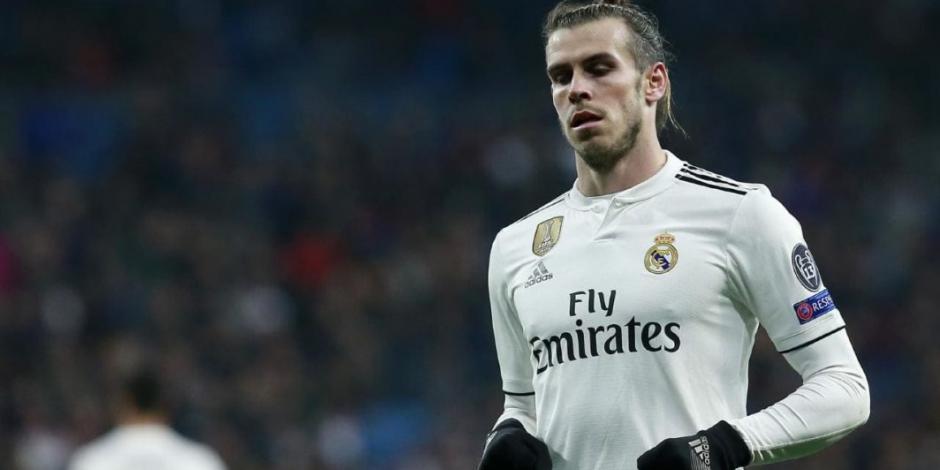 Zidane deja fuera a Bale y James del juego de Champions League