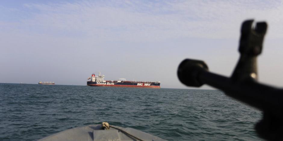 Gran Bretaña anuncia misión marítima para proteger barcos en Estrecho de Ormuz