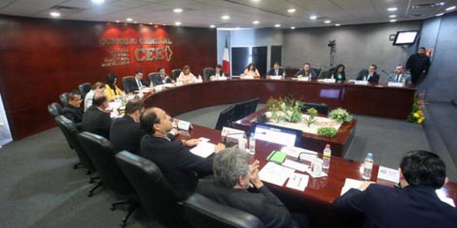 """…Y desecha recurso del INE contra """"Ley Bonilla"""""""
