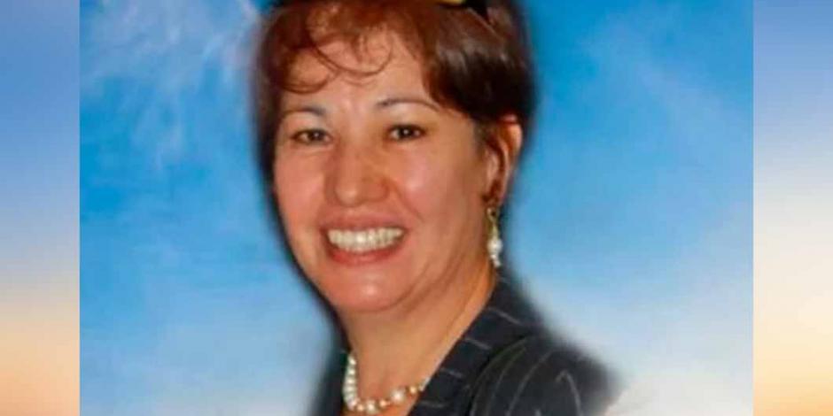 Una maestra de Cd. Juárez, entre las víctimas de tirador en El Paso