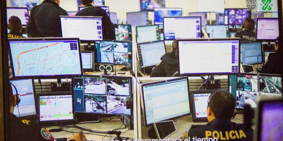Capitalinos podrán evidenciar corrupción ante cámaras de verificentros