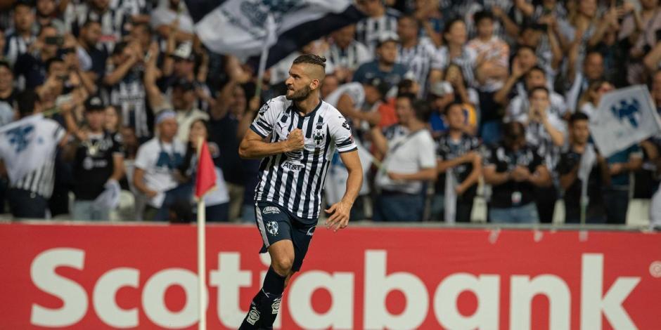 Rayados gana la Concachampions y Tigres sigue sin trofeo internacional