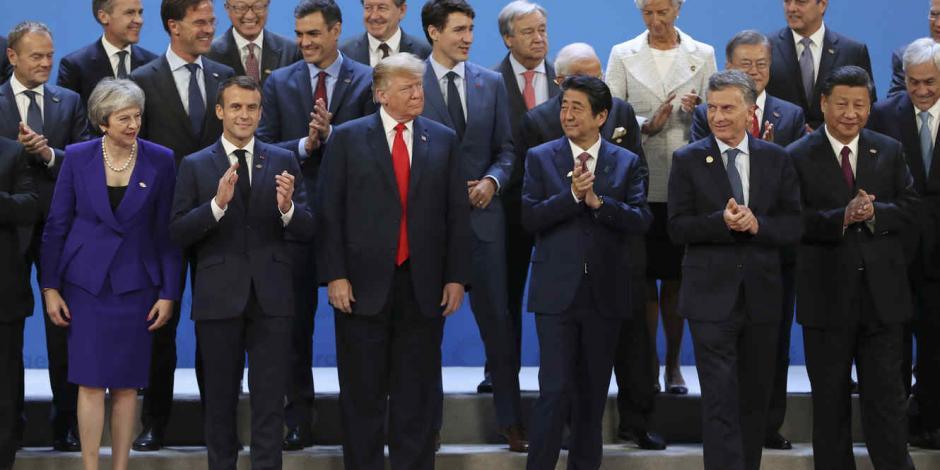 EU sostendrá diversos encuentros al margen del G20