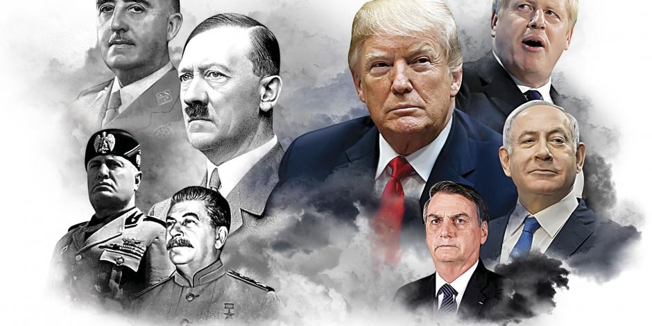 Multiplicación de gobiernos estilo Trump amenaza equilibrios y alianzas globales