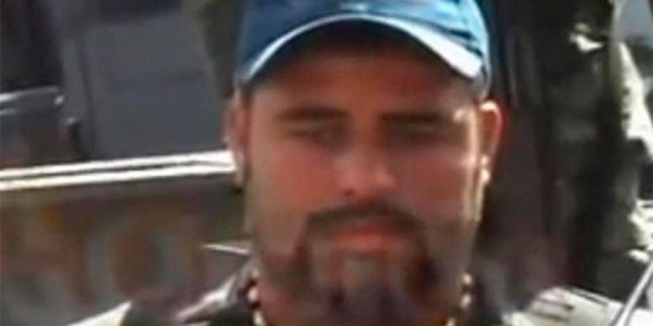 """Asesinan a """"El Cochiloco"""", exlíder de autodefensas en Michoacán"""