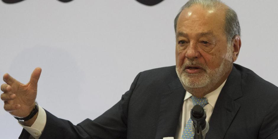 IP alista participación en Tren Maya; Slim va por licitaciones