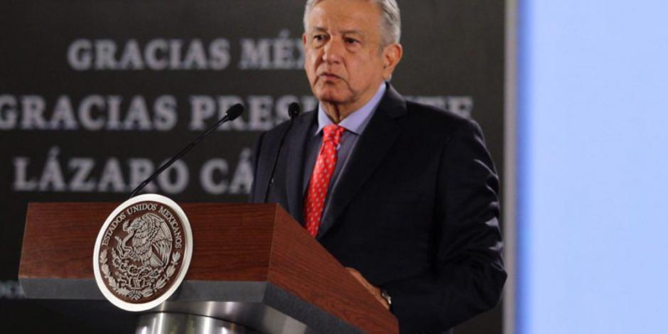 Detallan empresarios plan que presentarán a AMLO para reactivar inversión