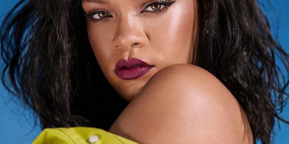 Rihanna explota contra Trump: