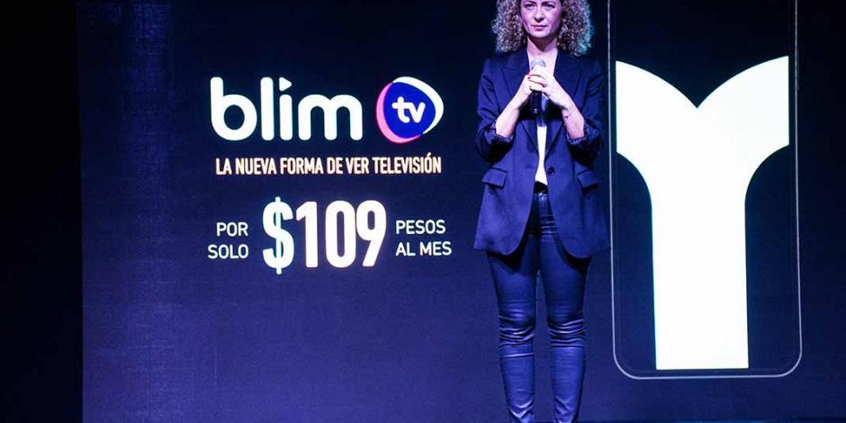 Blim evoluciona y ahora ofrece contenidos de TV de Iberoamérica