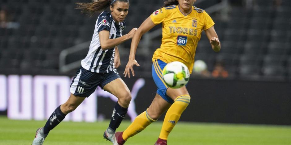 Continúan abiertas inscripciones para Congreso de Futbol Femenil