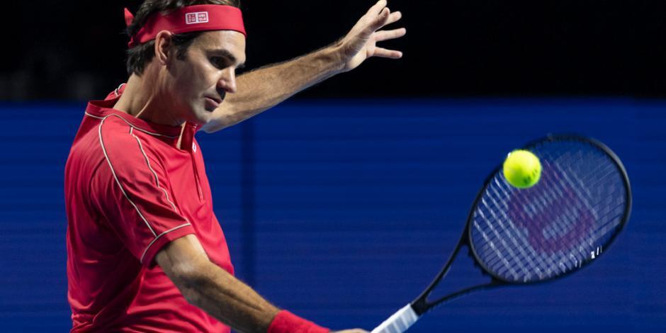 Roger Federer anuncia así visita a México en gira por Latinoamérica (VIDEO)