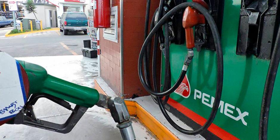 Profeco solicita suspender la concesión a 5 gasolineras