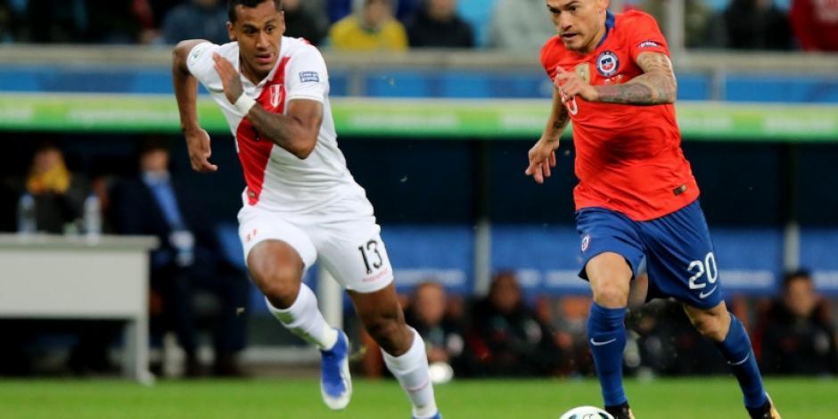 Selección chilena decide no jugar ante Perú en esta fecha FIFA