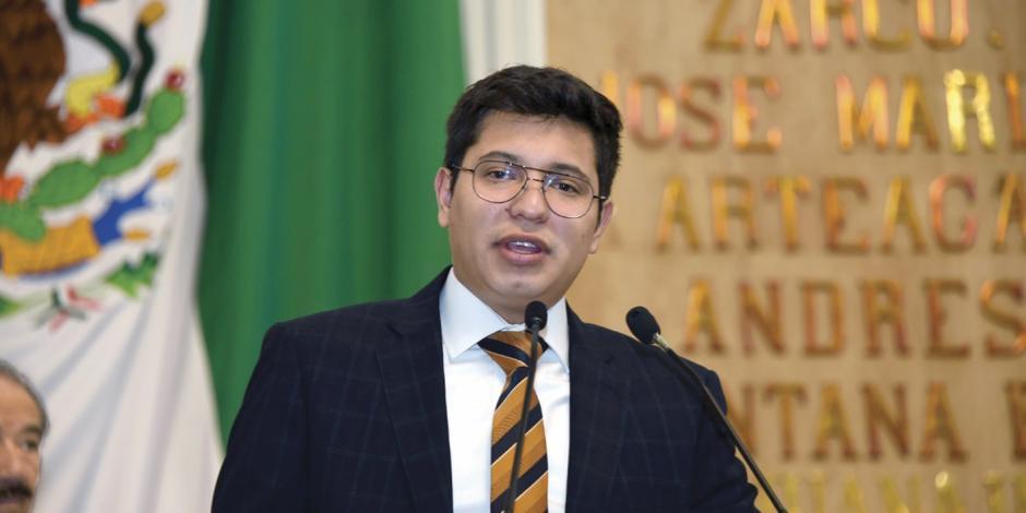 """""""Comisión para víctimas de delito, resultado de las luchas sociales"""""""