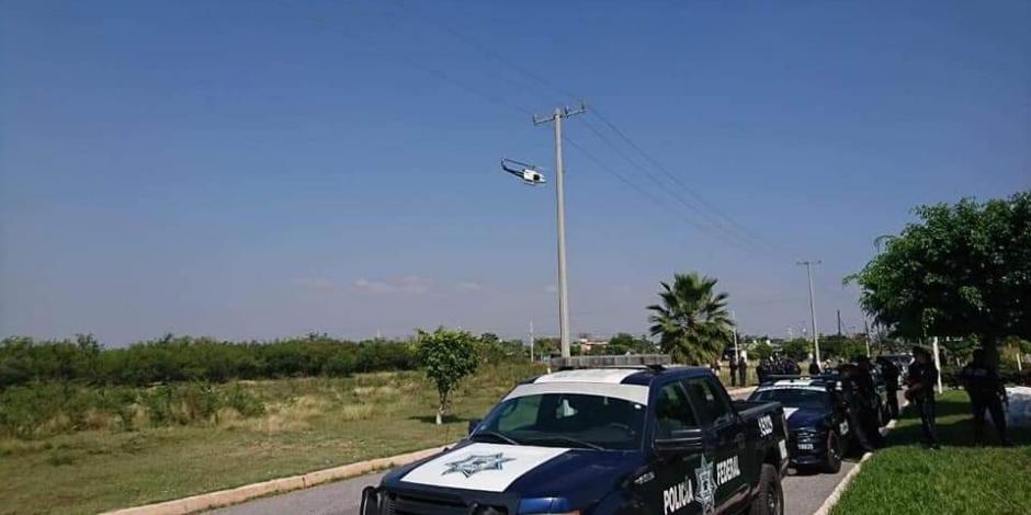 Reportan riña en penal de Morelos; muere una interna y hieren a custodio