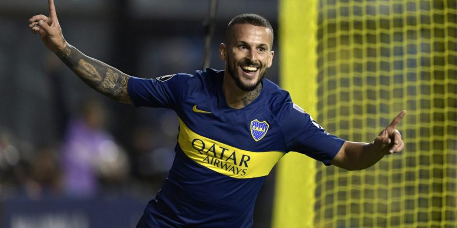 Darío Benedetto estaría cerca de regresar al futbol mexicano