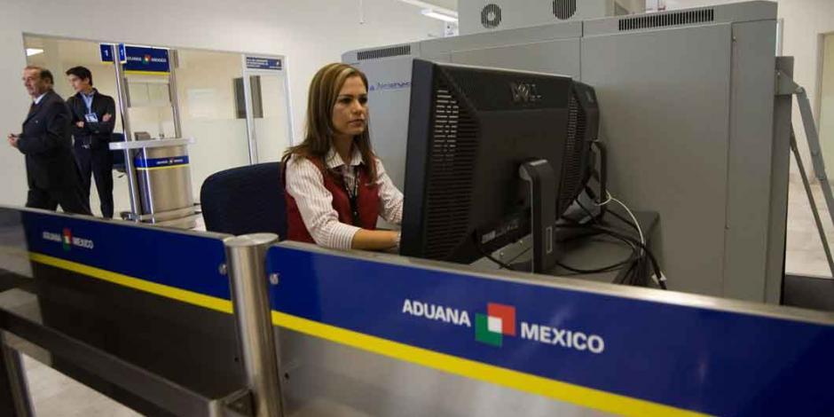 Subvaluación en aduanas deja pérdidas por 820 mdp diarios