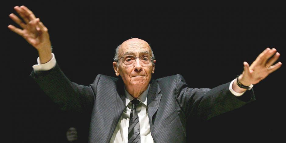 Hoy se conmemoran 9 años de la muerte del escritor José Saramago