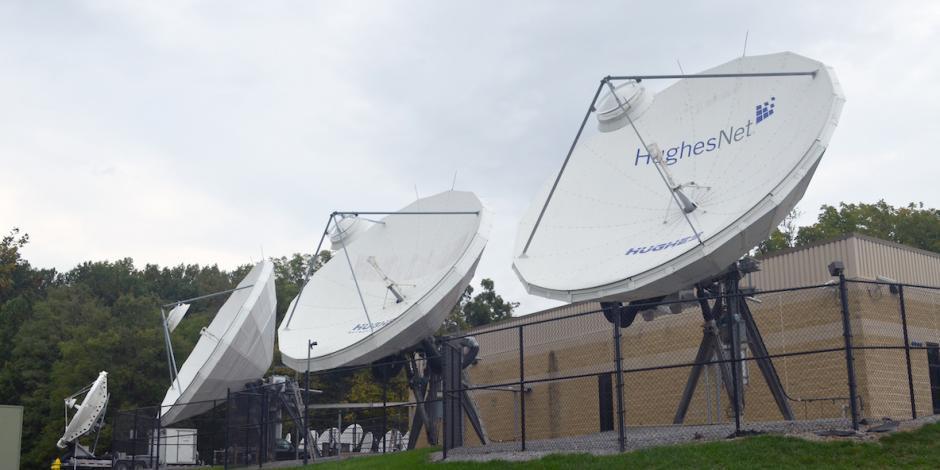 Presenta HughesNet servicio de Internet satelital en México