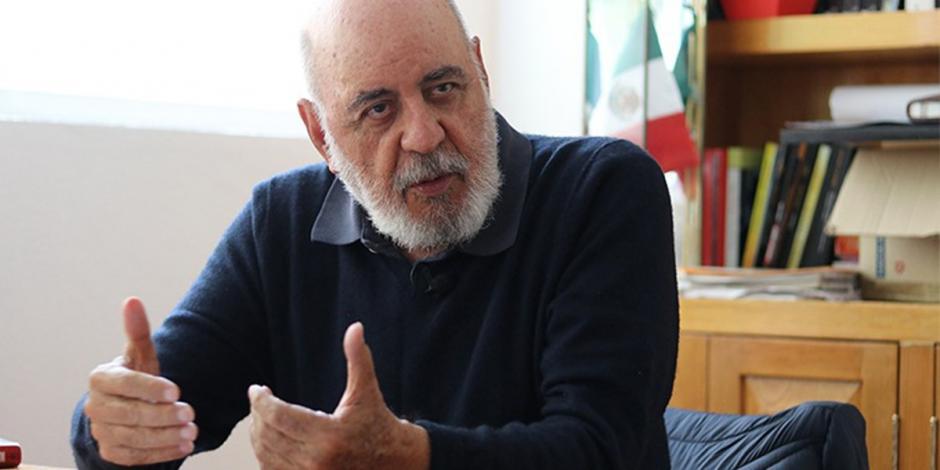 Antonio Álvarez Lima tomará la dirección de Canal Once