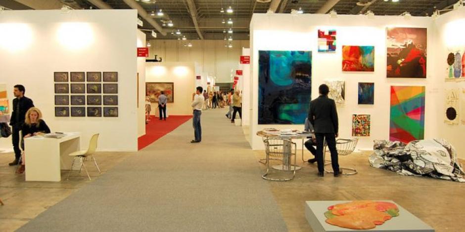 Citibanamex patrocina Feria de Arte Contemporáneo líder en AL