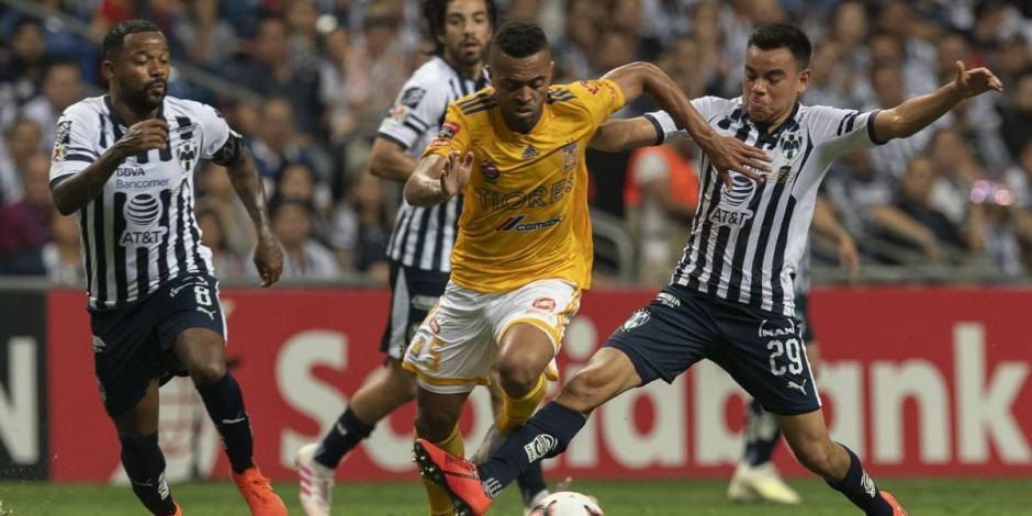 Con gran actuación de Nahuel, Tigres está en la final