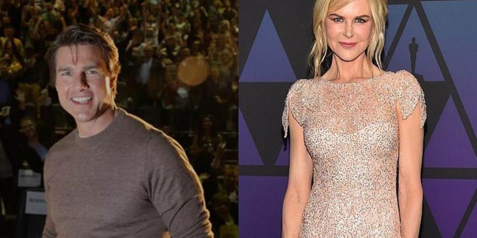 Tom Cruise prohíbe a Nicole Kidman asistir a la boda del hijo de ambos