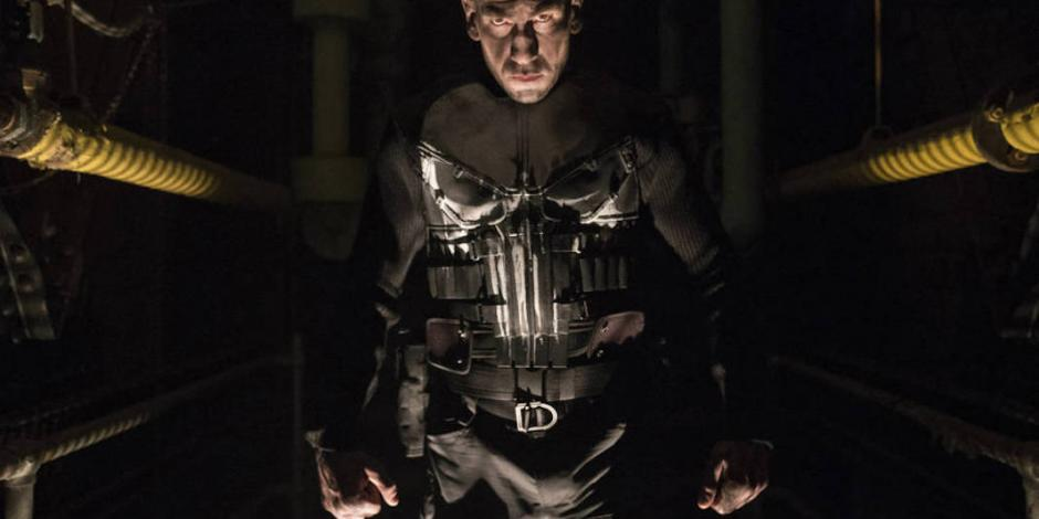 The Punisher regresa más fuerte que nunca para conquistar el streaming