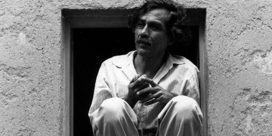 Muere el artista plástico Francisco Toledo