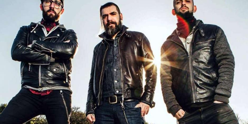 Banda argentina Carajo trae su nu metal al Knotfest