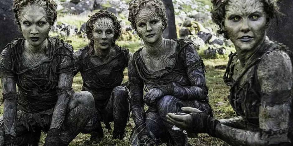 Episodio piloto de la precuela de Game of Thrones está listo