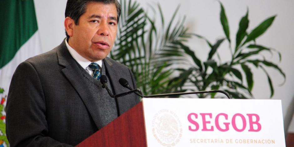 Renuncia Tonatiuh Guillén, titular del Instituto Nacional de Migración