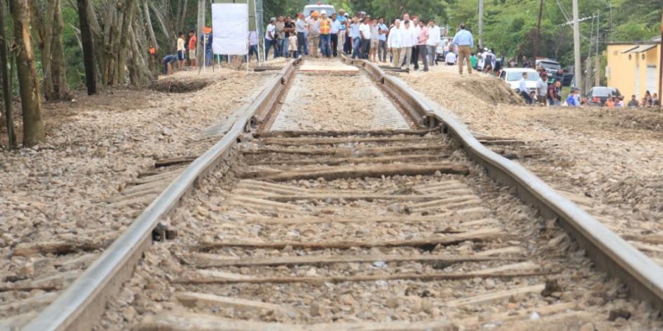 Gobierno realiza en pueblos indígenas asambleas sobre Tren Maya