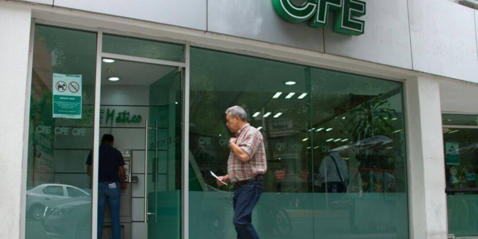 CFE analiza ampliar condonación de deuda en Tabasco