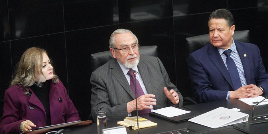 """""""Soy amigo de AMLO, pero no su consejero"""": Bátiz"""